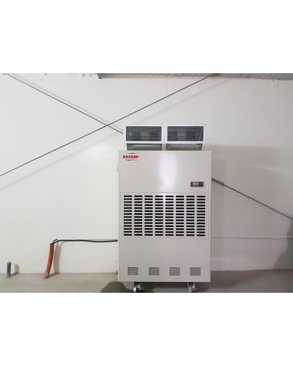 99% người dùng hài lòng khi mua máy hút ẩm công nghiệp Kasami